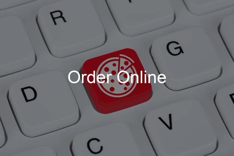 Mamas Pizza Online Ordering